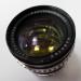 Pancolar 1.4/55 M42 Zebra Zeiss Objektív ritkaság
