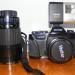 VIVITAR v2000 típusú fényképezőgép olcsón eladó.