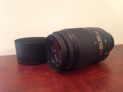 Nikon objektív eladó