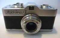 Mikroma fényképezőgép eladó