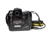 Nikon d2X vaz hibátlan állapotú
