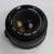 Minolta ND 50mm 1:2 objektív