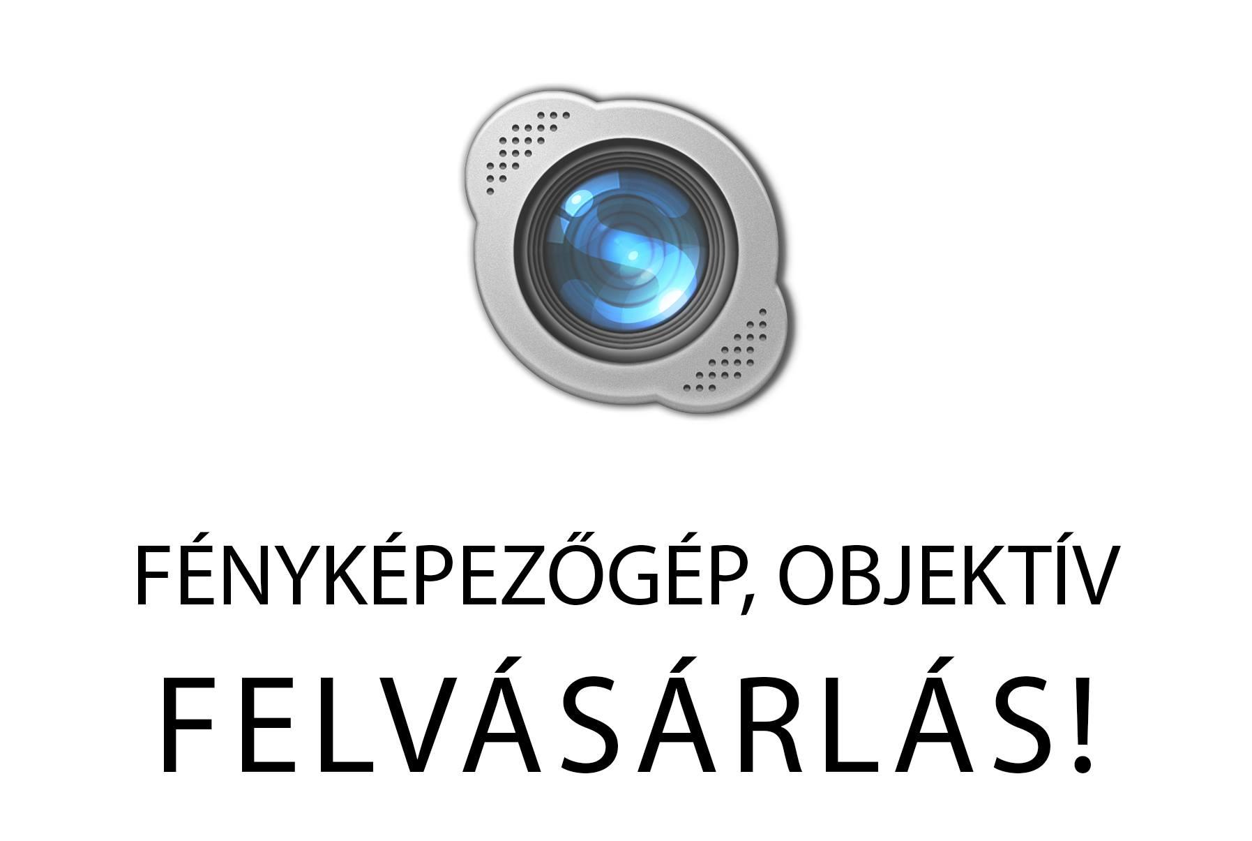 Használt fényképezőgép adásvétel budapest