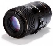 Sigma 105mm f/2.8 ex dg os hsm macro!Canon EF foglalat.