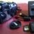 Nikon D3200+18-55 mm VR tükörreflexes fényképezőgép eladó! - Kép3