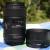 Sigma 105mm f/2.8 ex dg os hsm macro!Canon EF foglalat. - Kép2