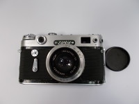 Zorki-6 Analóg fényképezőgép