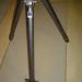 Profi fotóállvány Gitzo G500+G5626 középállvány