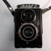 Lubitel 2 orosz rollfilmes fényképezőgép