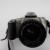 Canon EOS 3000N analóg fényképezőgép