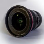 CANON 16-35mm f/2,8L II