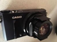 Casio Exilim EX10