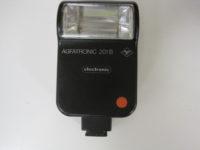 Agfatronic 201B analóg vaku