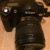 NIKON D70 Kit - Kép1