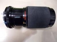 Kenlock 80-200/4.5 fix zoom objektív
