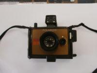 Polatriplet- polaroid fényképezőgép