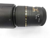 Tamron SP AF Di 90mm/2.8 macro objektív Pentaxhoz
