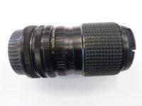Tokina 35-105 analóg objektív Canon adapterrel