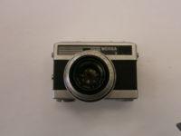 Werra 3 filmes fényképezőgép