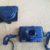 Sony DSC-RX100, fekete bőrtokkal - Kép1