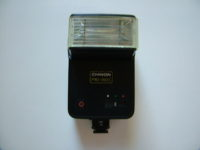 Chinon PRO-990C analóg vaku