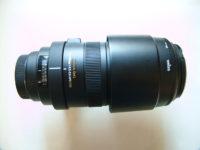 Sigma 120-400 F4.5-5.6 APO DG OS Canonhoz