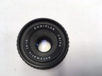 Domiplan 2.8/50 M42 analóg objektív