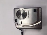 Fuji FinePix 4700zoom legendás fényképezőgép
