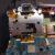 Sony A580 zár csere képekben - Kép1