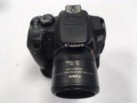 Canon EOS 700D+ 35-70 objektív