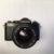 Chinon CM-4S Filmes gép+35-70 zoom - Kép1
