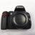 Nikon D3000 váz - Kép1