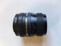 Hoya HMC 28/2.8 Sony NEX adapterrel