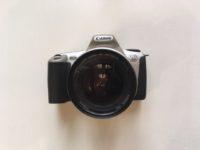 Canon EOS 300 filmes fényképezőgép