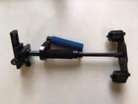 DSLR fényképezőgép kézi stabilizátor