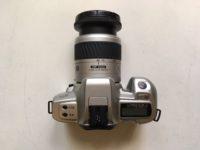 Minolta Maxxum + 28-80 analóg fényképezőgép