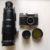 Zenit Photo Sniper fotópuska komplett - Kép3