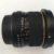 Fish-Eye CS 6.5mm/3.5 halszem objektív Canonra - Kép1