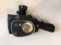 Quarz 700M 8mm mozifilm kamera