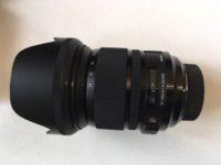 Sigma Art 24-105 F4 DG OS HSM Nikonra