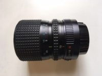 Tokina 35-70 analóg zoom K/AR