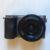 Sony A6000 + 16-50 objektív - Kép1
