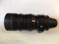 Orestegor Meyer-Optik Görlitz 4/300 objektív M42
